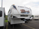 2011 Keystone RV Copper Canyon