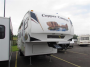 Used 2011 Keystone Copper Canyon 273RET Fifth Wheel For Sale