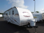 Used 2009 Heartland North Trail 28BHS Travel Trailer For Sale