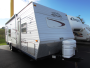 Used 2004 Jayco Jayflight 25RKS Travel Trailer For Sale