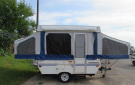 Used 2002 Starcraft Starcraft 1706 Pop Up For Sale