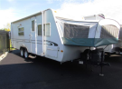 Used 2001 R-Vision Trail Lite 23S Hybrid Travel Trailer For Sale