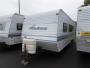 Used 2000 Coachmen Catalina Lite 294QB Travel Trailer For Sale