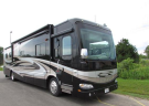 Used 2007 Damon Tuscany 4074 Class A - Diesel For Sale