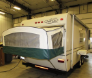2000 Travel Lite RV Bantam