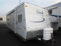 Used 2003 Jayco Talon Zx 28A Travel Trailer Toyhauler For Sale