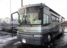 2003 Winnebago Ultimate Advantage