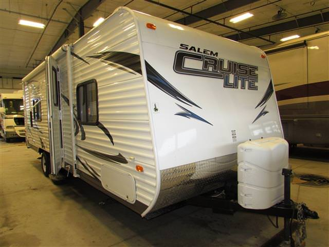 2013 Salem CRUISE LITE
