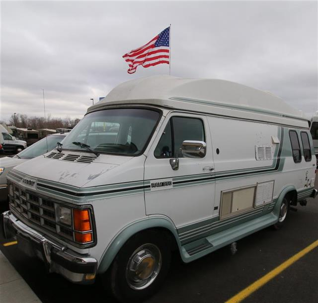 1993 Dodge Coachmen