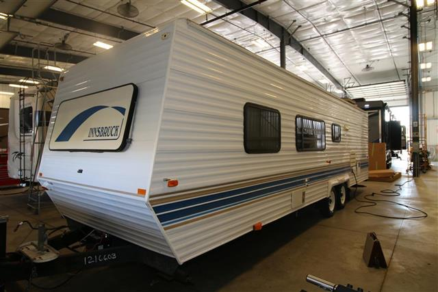 Used 1998 Gulfstream Innsbruck M-30BH Travel Trailer For Sale