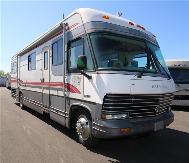 1995 Holiday Rambler Imperial