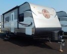 New 2015 Heartland Trail Runner 25SLE Travel Trailer For Sale