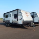 New 2015 Heartland Trail Runner SLE24 Travel Trailer For Sale