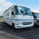 Used 1997 Coachmen Mirada M-341 Class A - Gas For Sale