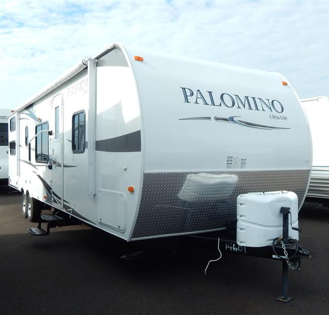 2013 Forest River Palomino