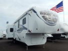 Used 2011 Heartland Bighorn 3610RE Fifth Wheel For Sale
