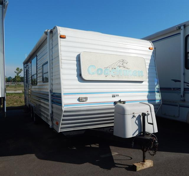 1997 Coachmen Catalina Lite