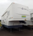 Used 2003 Newmar American Star M-30BKCL Fifth Wheel For Sale