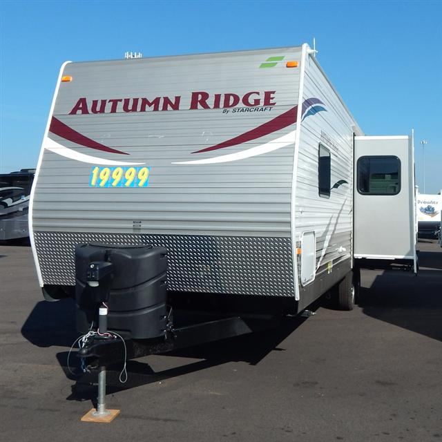 2014 Starcraft AUTUMN RIDGE