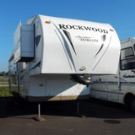 Used 2011 Rockwood Rv Ultra Lite M828OWS Fifth Wheel For Sale