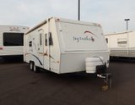 Used 2004 Jayco Jayfeather 23B Travel Trailer For Sale