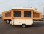 Used 1987 SUN-LITE SUNBIRD CMP Pop Up For Sale