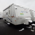 2006 Jayco Jay Feather EXP