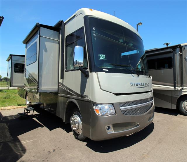 Buy a New Winnebago Adventurer in Rossford, OH.