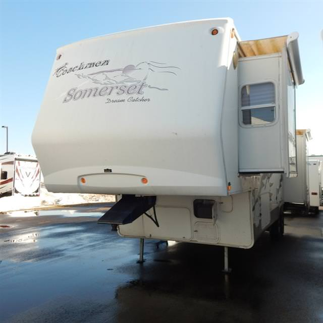 2004 Coachmen SOMERSET DREAM CATCHER