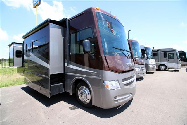 Buy a New Winnebago Sightseer in Rossford, OH.