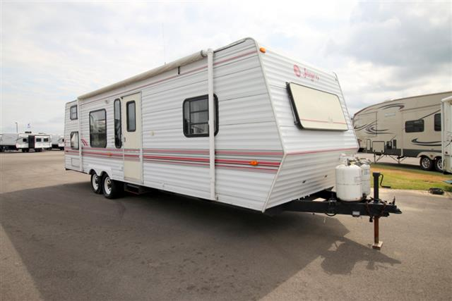 Used 1996 Jayco Eagle 304BH Travel Trailer For Sale