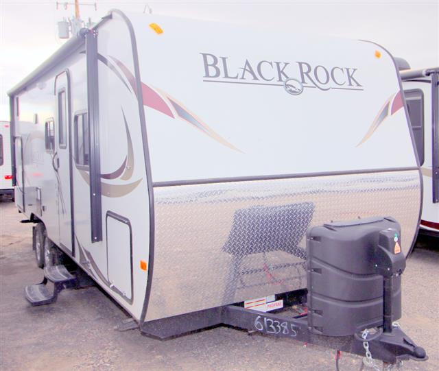 2016 OUTDOORS RV BLACK ROCK