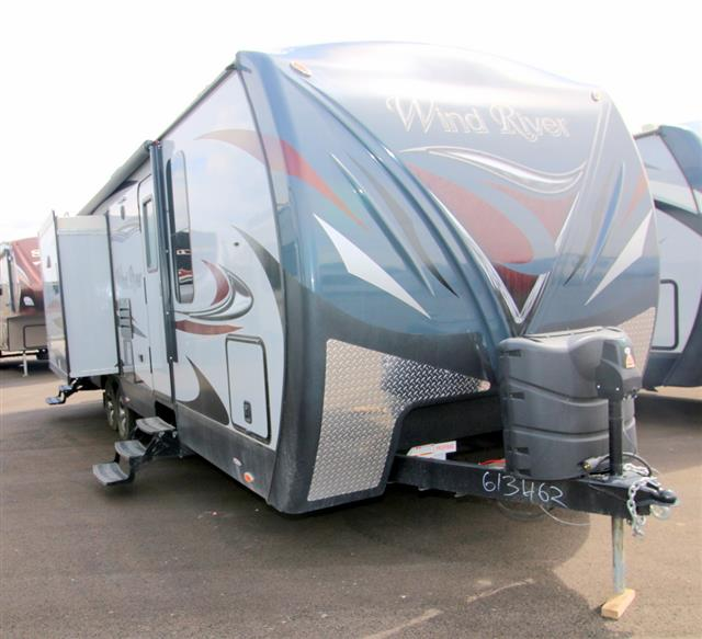 2016 OUTDOORS RV WIND RIVER