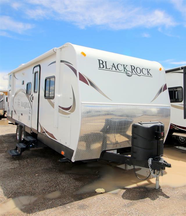 2015 OUTDOORS RV BLACK ROCK