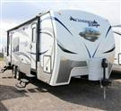 New 2015 OUTDOORS RV TIMBER RIDGE 240RKS Travel Trailer For Sale