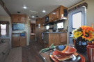 2015 OUTDOORS RV TIMBER RIDGE