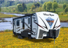 2015 OUTDOORS RV WIND RIVER