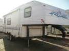 Used 1997 Fleetwood Prowler 24L5C Fifth Wheel For Sale