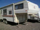 Used 1988 Fleetwood Prowler 23' Fifth Wheel For Sale