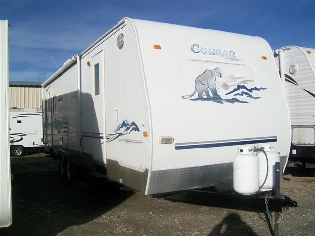 Buy a Used Keystone Cougar in Shelley, ID.