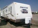 2007 Keystone Sprinter