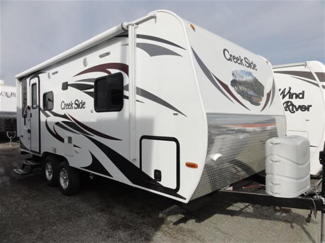 2015 OUTDOORS RV CREEK SIDE