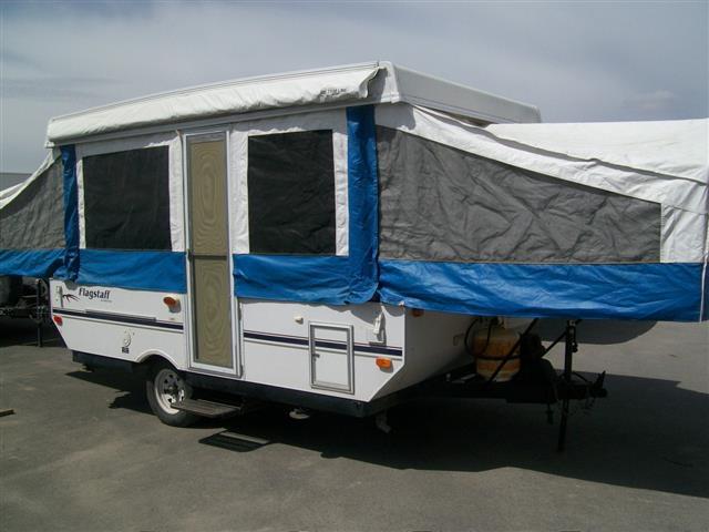 2005 Flagstaff Flagstaff