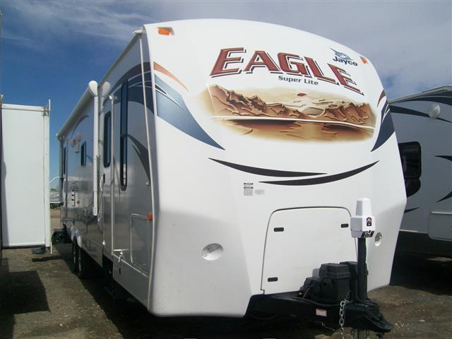 2012 Jayco Eagle