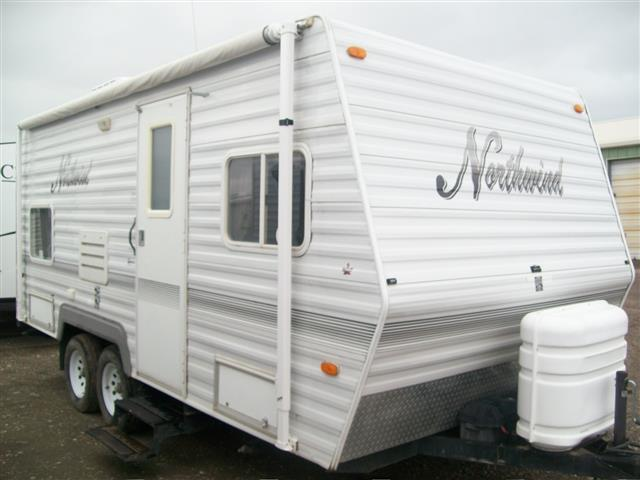2007 Northwood Manufacturing NORTHWIND