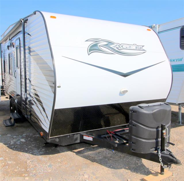 2015 Pacific Coachworks Regency