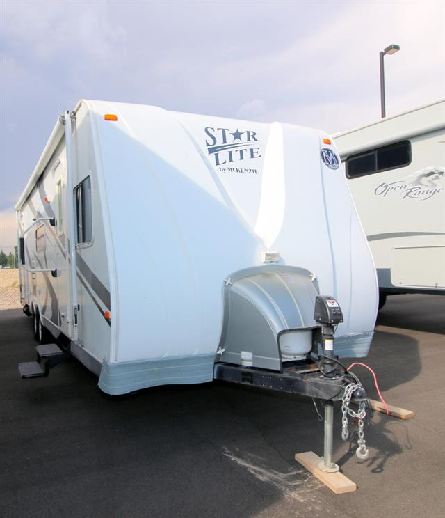 2007 Mckenzie Towables Starlite