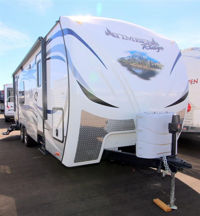 2014 OUTDOORS RV TIMBER RIDGE