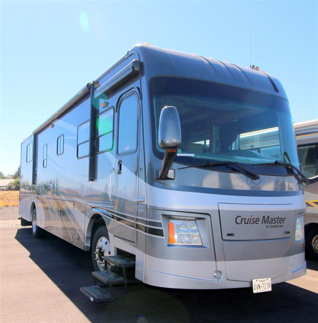 2008 Georgie Boy Cruisemaster