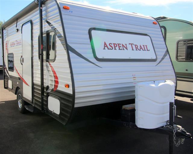 2015 Dutchmen ASPEN TRAIL
